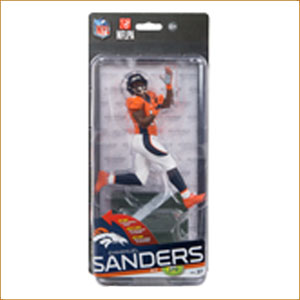 McFarlane NFL Sports Football Figure 