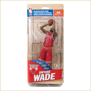 McFarlane NBA Sports Basketball Figure 