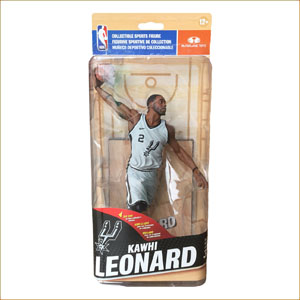 NBA Sports Basketball Figure 